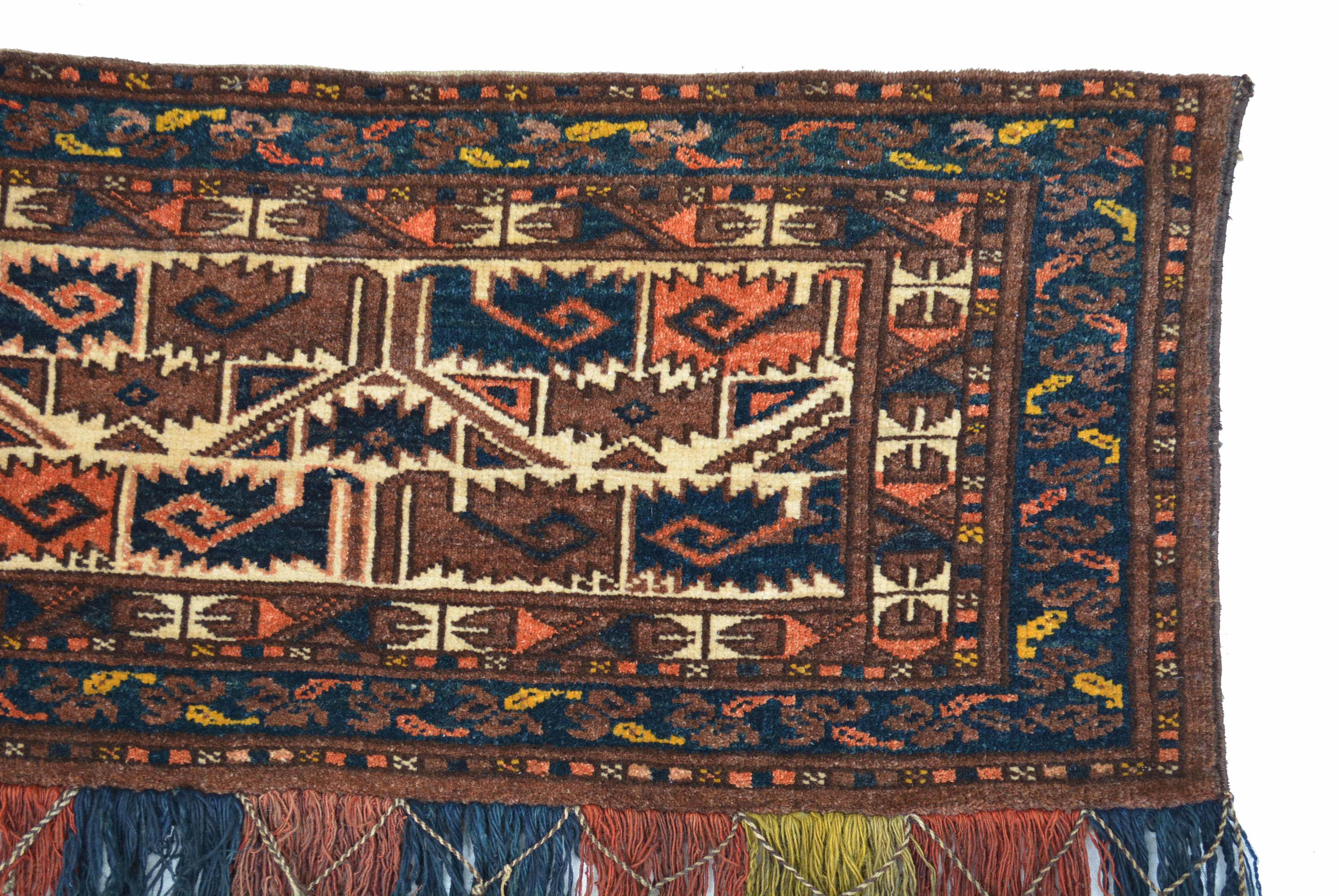 antik turkmenistan teppich jomud zelttasche zelt schmuck torba tent bag handmade ebay. Black Bedroom Furniture Sets. Home Design Ideas