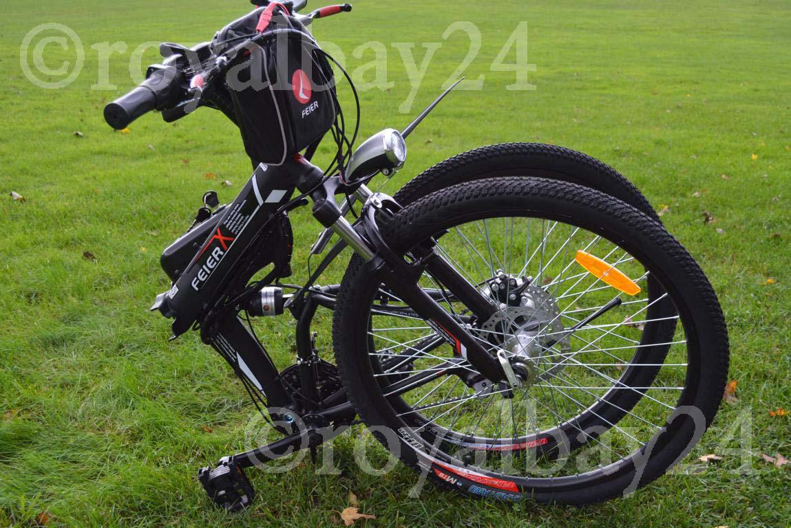 elektrofahrrad klapprad 26 elektro mountainbike fahrrad. Black Bedroom Furniture Sets. Home Design Ideas